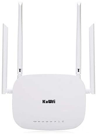 cheaper than huawei router  CPE813 wireless router  Click to open expanded view KuWFi 4G Router, 300Mbps LTE Router Unlocked CPE Wireless Router with