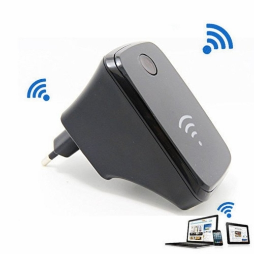 300Mbps Wireless-N Router Wifi Repeater Extender Booster Amplifier Support Router Client Bridge Repeater AP Mode Operation Modes