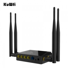 Car 4G LTE Wifi Router OpenWrt 300Mbps 3G Wireless Router Wifi Repeater AP Mode Router DHCP Function With SIM Card Slot USB Slot